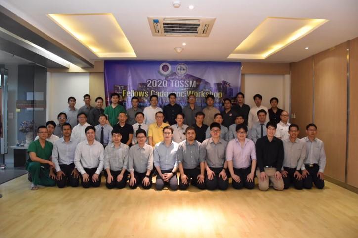 Fellow Cadaveric Workshop 2020